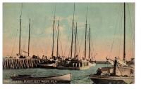 Key West Bight 3