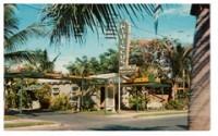 Hibiscus Motel 1
