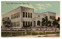 Harris High School 1