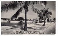Hilton Haven Motel 2