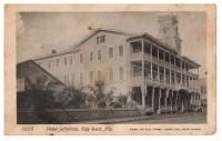 Jefferson Hotel 1
