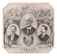 Cuban Club Outer Box Art