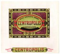 Centropolis Inner Box Art