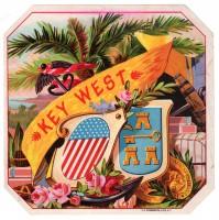 Key West Outer Box Art
