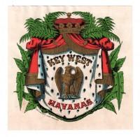 Key West Havanas Outer Box Art 2
