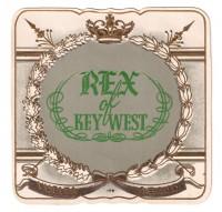 Rex Key West Outer Box Art