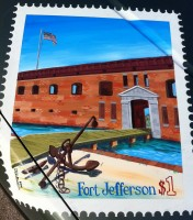 Fort Jefferson - Dry Tortugas