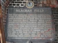 Meacham Field